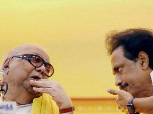 Will Karunanidhi Vote The Presidential Election Durai Murugan