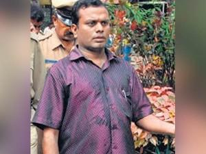 Nityananda Disciple Lenin Karuppan Has Arrested Chennai Bengaluru Police