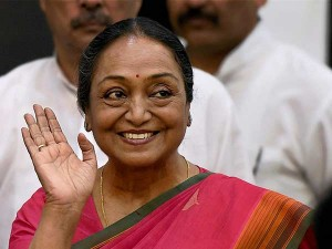 Who Is Meira Kumar Here Is The Bio Data