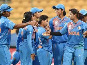 World Cup Bcci Announces Cash Awards Indian Women Team