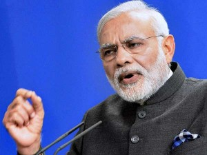 India Will Never Get Bogged Down Such Cowardly Act Modi On