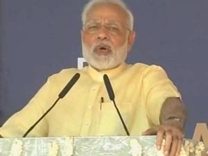 Pm Modi Talks Tamil Hindi In English Rameshwaram