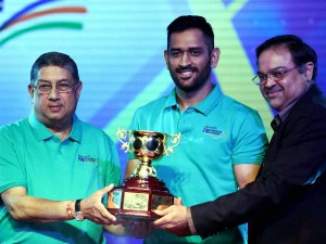 Tamilnadu Premier League Starts Fron July 22nd Ma Chidambar