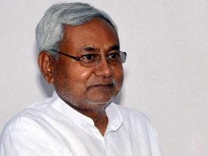 Nitish Kumar Takes Oath Tomorrow As Cm