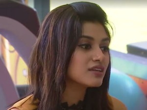 Oviya S Shut Up Dialogue Is Going Become Promo Song