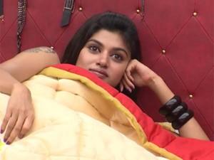 Julie Gayathri Namitha Are Torturing Oviya Do Not Sleep The Room