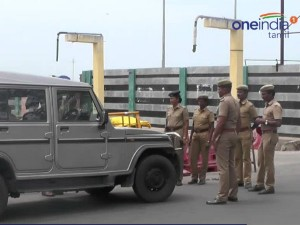 Chennai Police More Vigilant Marnia