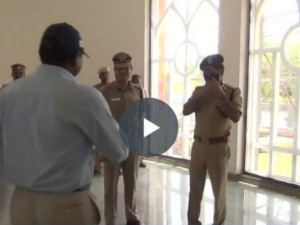Police Had Discussion Meet Regarding Security Prime Minister