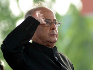 With Salary Rs 75 000 This Is How Pranab Mukherjee Will Live Post Retirement