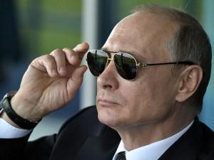 Putin Takes Bath Blood Improve Male Health