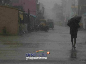 Weather Department Predicts That Tn May Get Rainfall Next 24 Hours