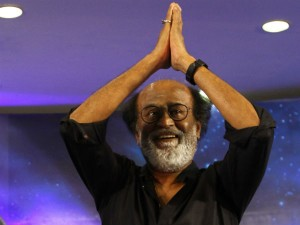 Rajinikanth Will Soon Announce His New Party