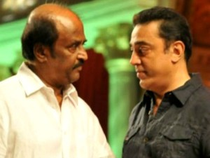 Rajeshkumar S Comment On Rajini Kamal Politics