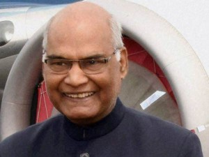 Who Is Ram Nath Kovind The President India