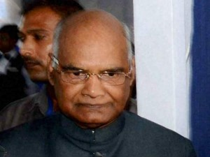 Who Is Ramnath Kovind Here Is The Bio Data