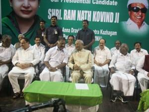 Former Cm Ops Have Render Unconditional Support Ramnath Kovinth