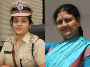 No Change My Allegations Dig Roopa Stands Strong