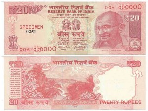 New Rs 20 Notes Soon Old Ones Will Remain Valid Rbi