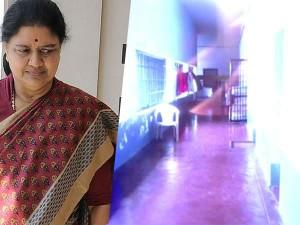 Jayalalitha S Cook Stays With Sasikala Cook Food Tasty