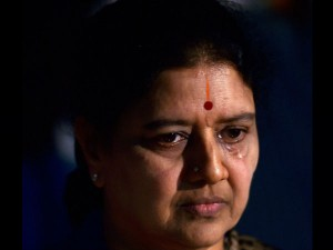 Sasikala S Application Parole Rejected