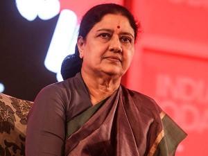 Sasikala Last 20 Years Spoling Tamilnadu S Fame Her Rude Activities