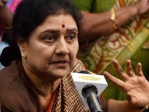 Prisoners Right Forum Seeking Sasikala Transfer Tamilnadu Jail