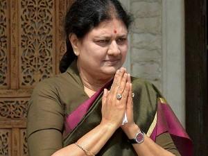 Sasikala Will Soon Be Transferred Another Jail From Bangalore Jail