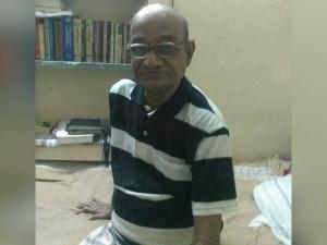 Senior Leftist Leader Kovai Eswaran Passes Away