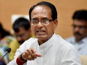 Madhya Pradesh Cm Shivraj Singh Chouhan Threat Over Officials Creates Sensitivity
