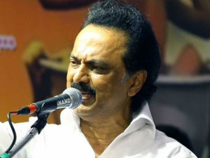 Stalin S Continuous Twitter Posts About Neet Says Ministers