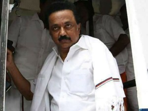 Edappadi Govt Enacts Drama Neet Issue Says Stalin