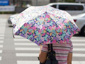 Two More Days Hot Weather Says Met Office