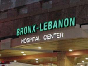 Multiple People Shot At New York Hospital