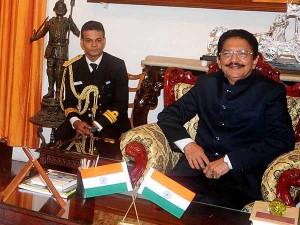 Vidyasagar Rao Is Likely Be Made The Permanent Governor Tami Nadu