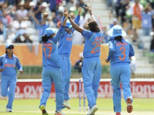 Icc Women S World Cup 2nd Semi Final India Elect Bat Against Australia