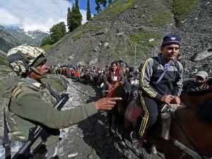 Amarnath Yatra Pilgrims Killed Terror Attack Kashmir S