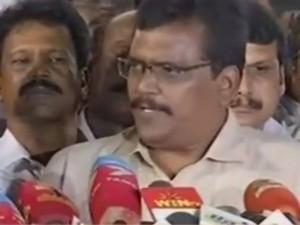 Dinakaran Camp Mlas Withdraw Support Edappadi Palanisamy Govt