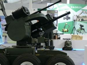 Defence Ministry Sanctioned The Proposal 544 Robots Jammu Kashmir Terrorosts Fight