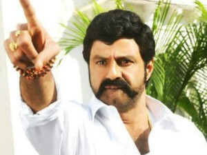 South Star Actor Balakrishna Caught On Camera Slapping Fan Its Going On Viral