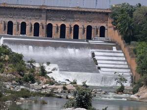 Sc Says That Karnataka May Build Dam Without Affecting Tn