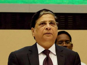 Centre Appoints Dipak Mishra As Next Chief Justice India