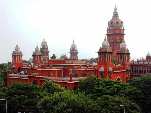 Advocate Moves Chennai High Court Seeking Direction Governor Floor Rest
