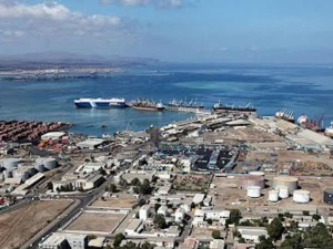 Smallest Africa Nation Djibouti Became The World S Key Military