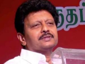 Sasikala S Brother Diwakaran S Political Entry Into Politics