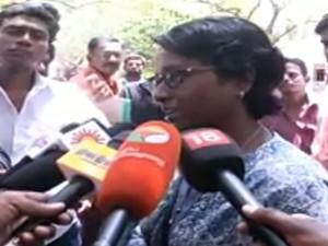 I Did Not Kidnap Thekkamalai Mahalakshmi Divya Bharathi