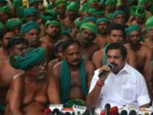Farmer Leader Ayyakannu Gave Special Interview Oneindia