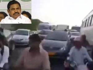 Ambulance Stopped Make Way Cm Eps Convoy