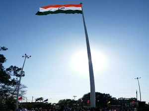 Flag War How India Beat Pakistan