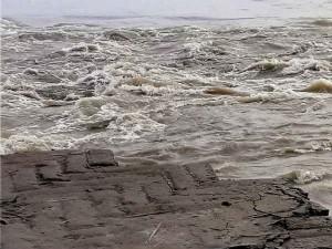 Years Old Child Swept Away Flood Ariyalur