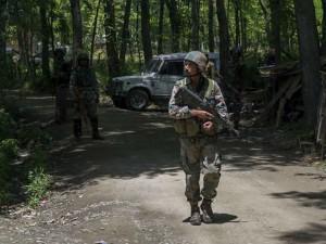 Army Guns Down Lashkar Commander Ayub Lelhari Kashmir